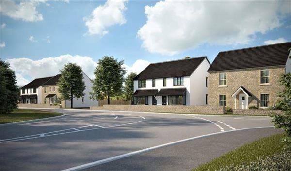 Main Picture of Broad Lane, Yate, Bristol BS37