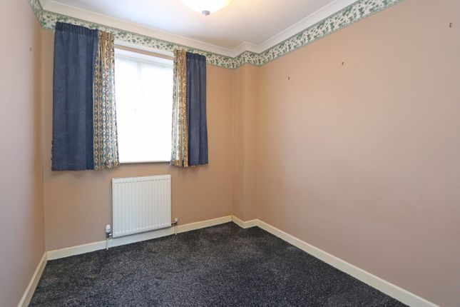Bedroom 3 of Culm Lea, Cullompton EX15