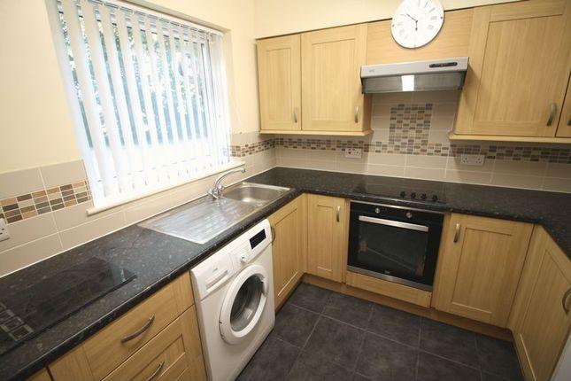 Thumbnail Flat to rent in Aston View, Hemel Hempstead