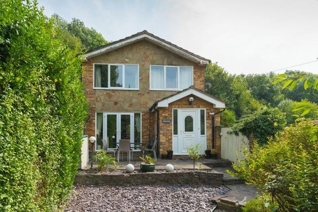 Thumbnail Detached house to rent in Cryers Hill Road, Cryers Hill, High Wycombe