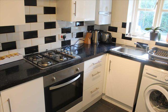 Kitchen of Kingfisher Close, Harrow Weald, Harrow HA3