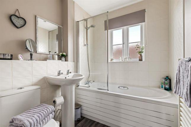 Bathroom of Badgers Den, Singleton, Ashford TN23