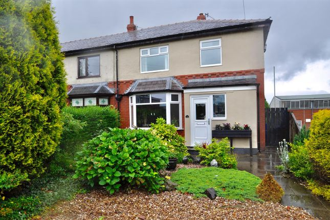 Thumbnail Semi-detached house for sale in Stalybridge Road, Mottram, Hyde
