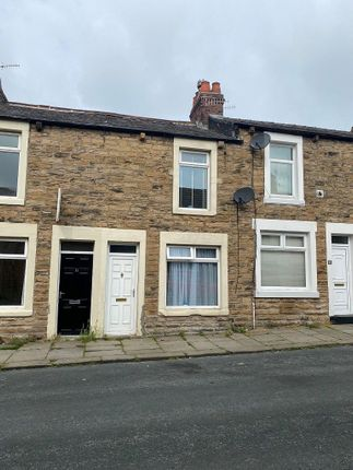 Terraced house for sale in Alexandra Road, Lancaster