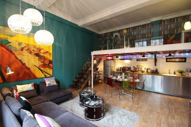 Thumbnail Flat to rent in North Bridge, Royal Mile Mansions, Central, Edinburgh