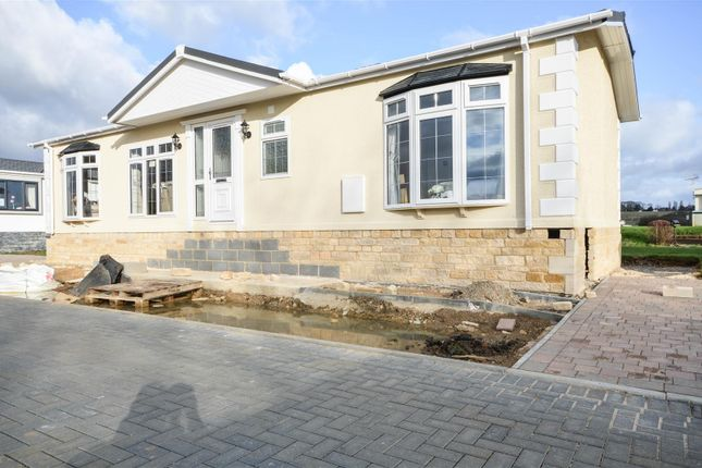 Thumbnail Detached bungalow for sale in The Stately Platinum, Mill Lane, Yarwell