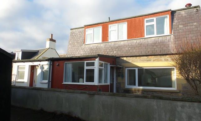 Thumbnail Detached house to rent in Findhorn, Forres