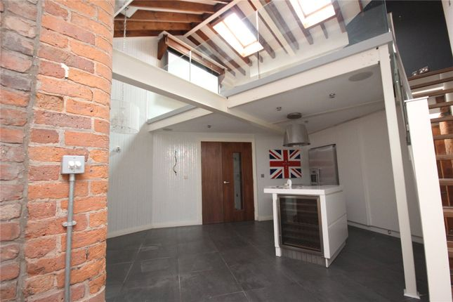 Thumbnail Flat for sale in New Sedgwick Mill, Cotton Street, Manchester