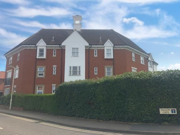 Thumbnail Flat for sale in South Woodham Ferrers, Chelmsford, Essex