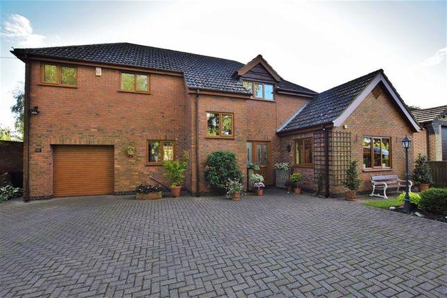 Thumbnail Property for sale in Keddington Road, Louth, Lincs