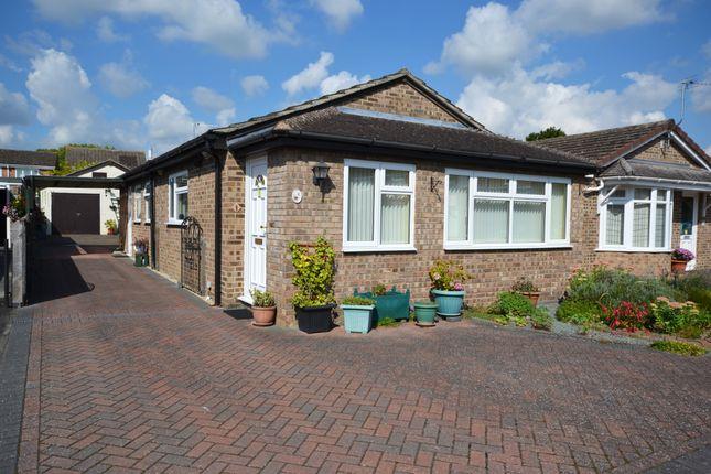 Thumbnail Detached bungalow for sale in Argentan Close, Abingdon
