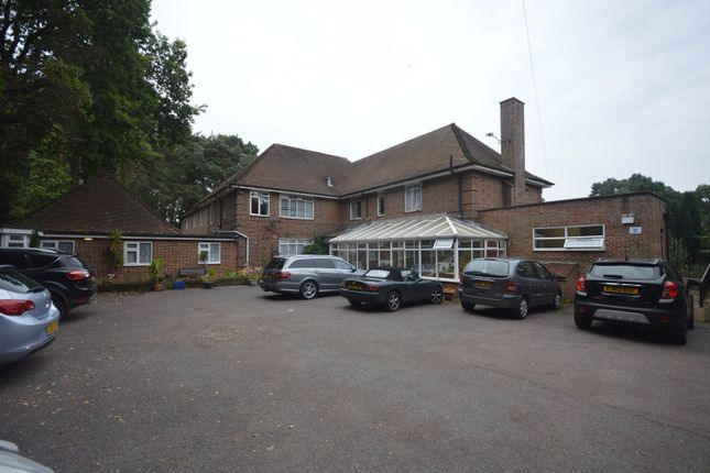 Thumbnail Property for sale in Bracken Place, Chilworth, Southampton, Hampshire