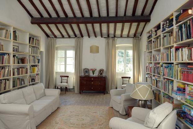Picture No. 07 of Villa Il Moro, Impruneta, Tuscany, Italy