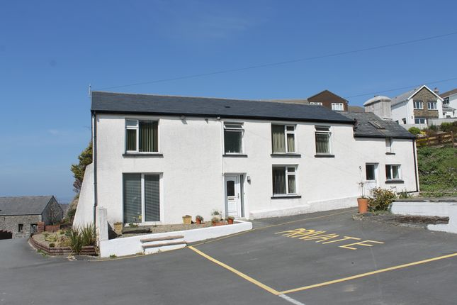 Thumbnail Cottage to rent in No 1 The Farmhouse, Brynrodyn, Borth