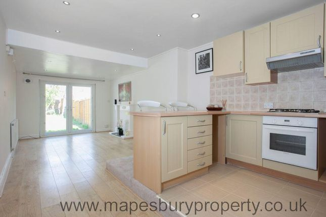Flat to rent in Hendon Way, Hendon