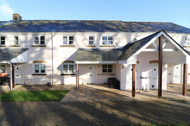 Thumbnail Flat for sale in 43 Greeb House, Roseland Parc, Truro, Cornwall