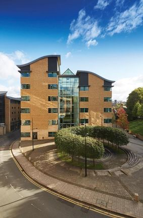 Thumbnail Office to let in One Trinity Gardens, Broad Chare, Newcastle Upon Tyne