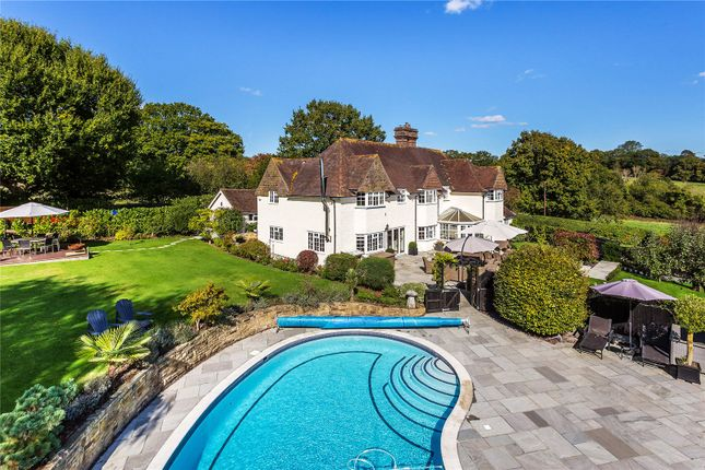 Thumbnail Detached house for sale in Leeds Lane, Five Ashes, Mayfield, East Sussex