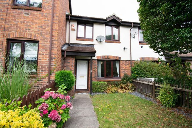 3 bed property for sale in Hunters Road, Spital Tongues, Newcastle Upon Tyne NE2