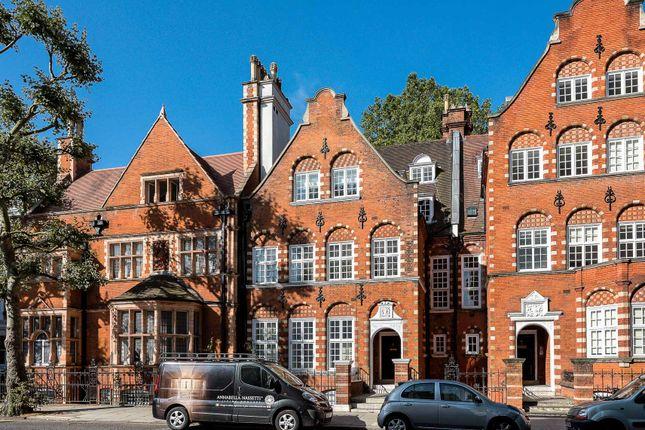 2 Collingham Gardens, South Kensington, London SW5