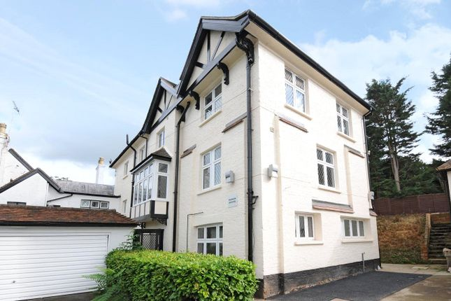Thumbnail Flat to rent in The Manor House, Thames Street, Reading