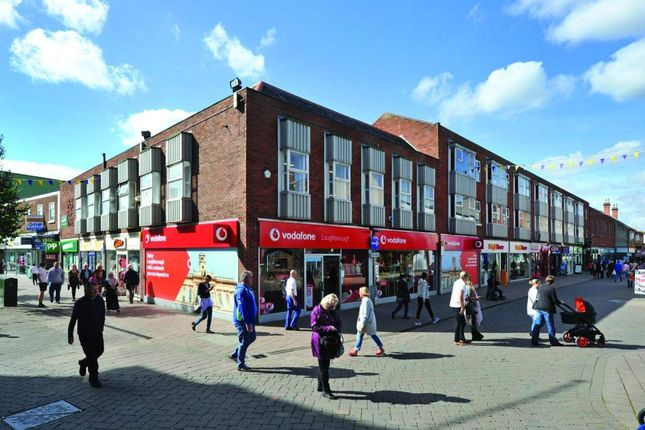 Thumbnail Retail premises to let in Market Street, Loughborough