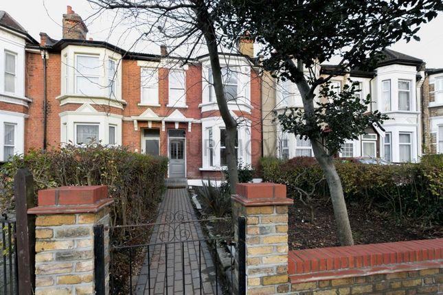 Queens Road, Leytonstone, London E11