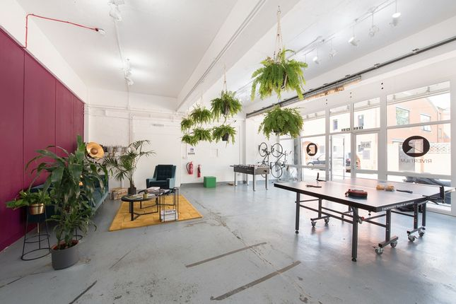 Thumbnail Office to let in Pritchard's Road, London