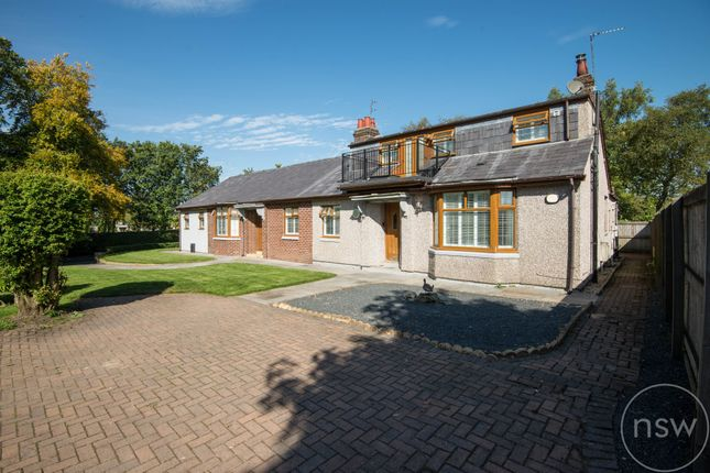Thumbnail Semi-detached bungalow to rent in Hurlston Lane, Scarisbrick, Ormskirk