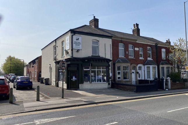 Thumbnail Retail premises for sale in 464 New Hall Lane, Preston