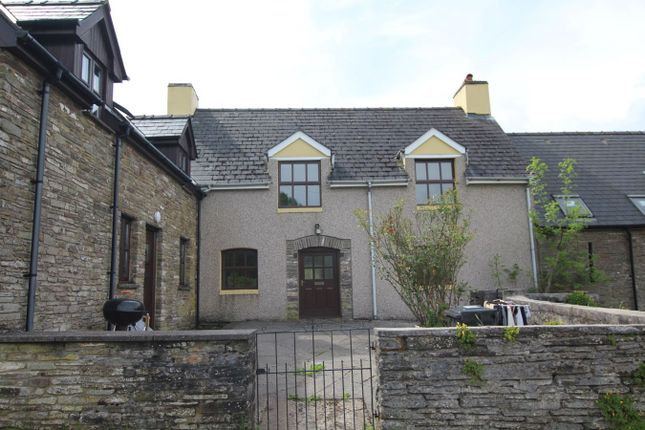 2 bed cottage to rent in Llanwern, Brecon LD3