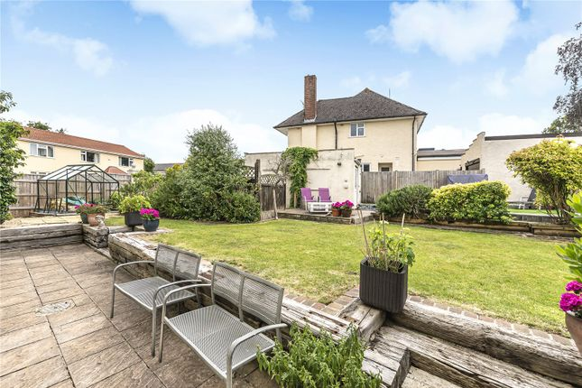 Thumbnail Semi-detached house for sale in Bell Barn Road, Bristol