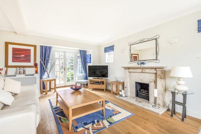 Sitting Room of Silverdale Avenue, Oxshott, Leatherhead KT22