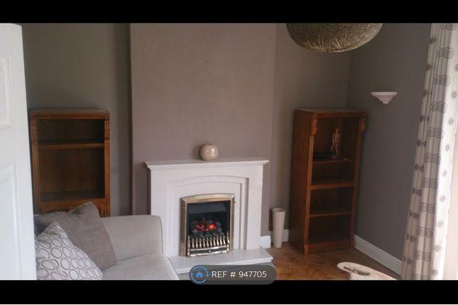 Living Room of Norbury Road, Fairwater, Cardiff CF5