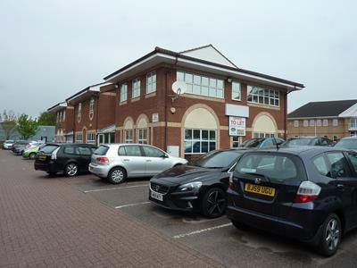Thumbnail Office to let in Unit 9, Galena Close, Silica Road, Amington, Tamworth, Staffordshire