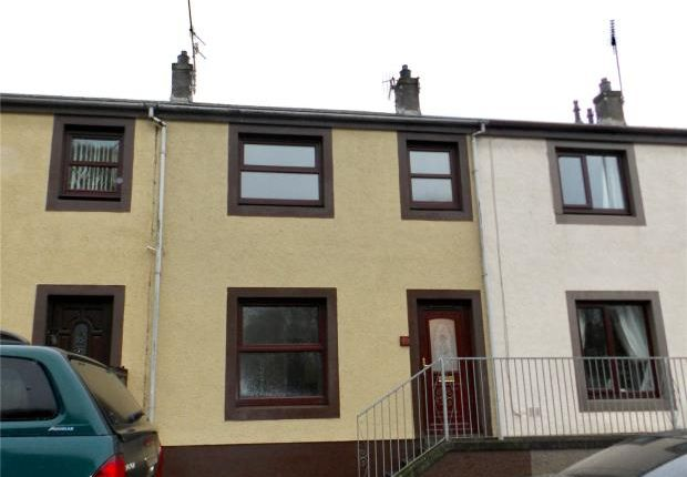 Thumbnail Terraced house to rent in Ramsay Brow, Workington, Cumbria