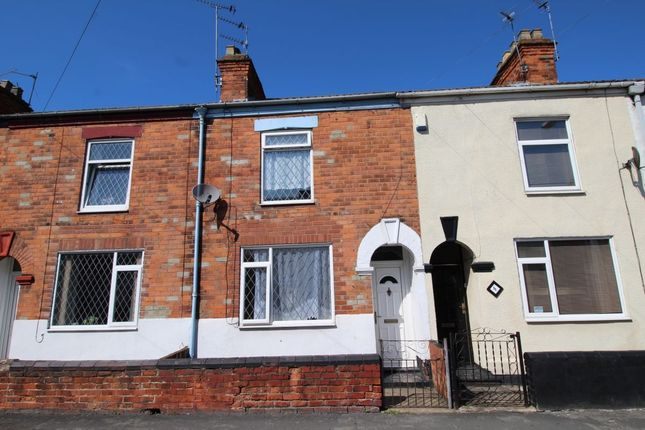 Thumbnail Terraced house to rent in Marlborough Avenue, Goole