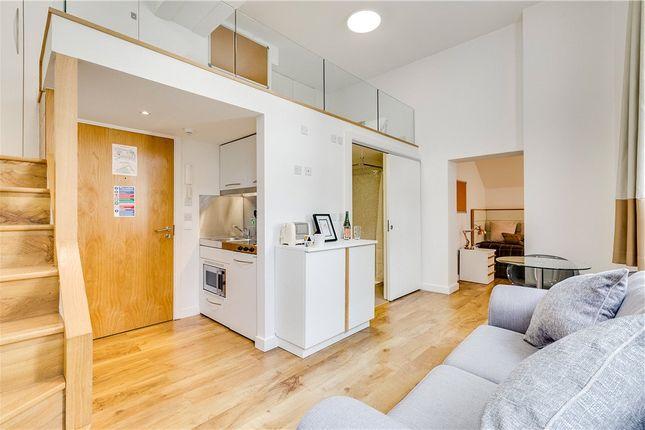 Studio to rent in Princess Beatrice House, Chelsea, London SW10