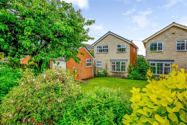 Thumbnail Detached house for sale in West Wells Road, Ossett, West Yorkshire