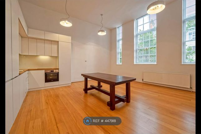 Thumbnail Flat to rent in Minstrel Court, London