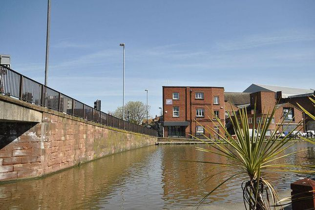 Thumbnail Flat to rent in Union Terrace, Chester