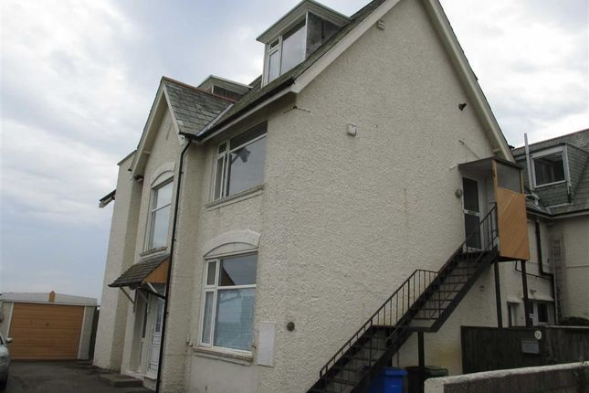Thumbnail Flat to rent in Seaforth Apartments, Esplanade, Hornsea, East Yorkshire