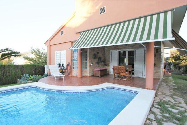 Villa for sale in San Antonio De Benagéber, San Antonio De Benagéber, San Antonio De Benagéber