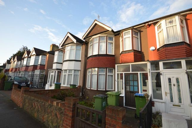 Thumbnail Detached house for sale in Basildon Road, London