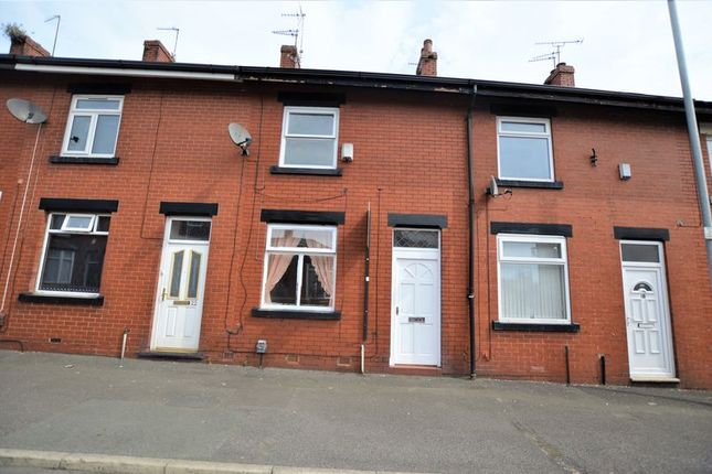 Thumbnail Terraced house to rent in Hathershaw Lane, Oldham