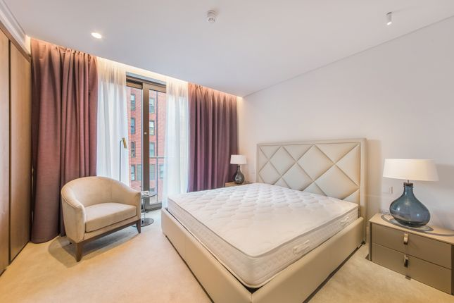 Thumbnail Flat for sale in Holland Park Villas, 6 Campden Hill, London