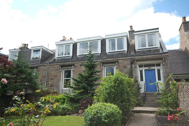 Thumbnail Terraced house to rent in Holburn Street, Aberdeen