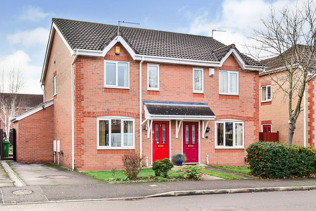 Photography of Hawkridge Drive, Manchester, Greater Manchester M23