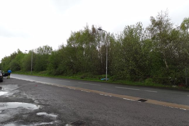 Thumbnail Industrial for sale in Site 2, Factory Road, Sandycroft, Deeside