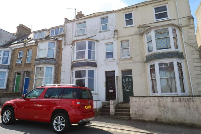 Thumbnail Flat for sale in Beachfield Avenue, Newquay